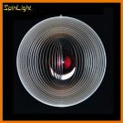 SpinLight Circe Ball red